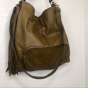 Givenchy Bags - Givenchy |Tassel Hobo
